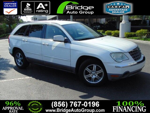 2007 Chrysler Pacifica Touring Berlin NJ