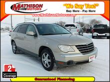 2007_Chrysler_Pacifica_Touring_ Clearwater MN