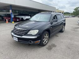 2007_Chrysler_Pacifica_Touring_ Cleveland OH