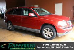2007_Chrysler_Pacifica_Touring_ Fort Wayne Auburn and Kendallville IN