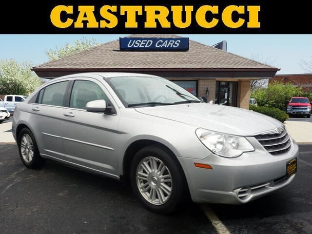 2007 Chrysler Sebring Base Dayton OH