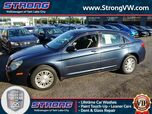 2007 Chrysler Sebring LX