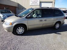 2007_Chrysler_Town & Country LWB_Touring_ Ashland VA