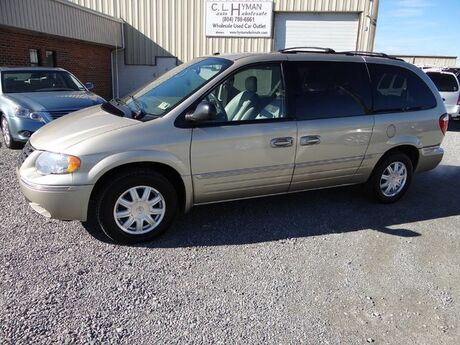 2007 Chrysler Town & Country LWB Touring Ashland VA