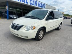 2007_Chrysler_Town & Country LWB_Touring_ Cleveland OH