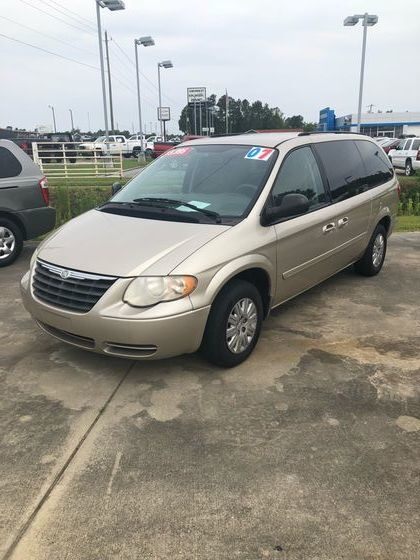 2007 Chrysler Town & Country LX Whiteville NC