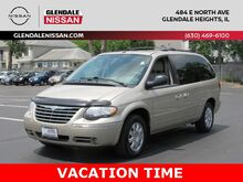 2007_Chrysler_Town & Country_Limited_ Glendale Heights IL