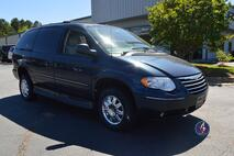 2007 Chrysler Town & Country Limited Wheelchair Van Conyers GA