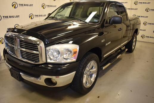 2007 DODGE RAM PICKUP ST; SPORT  Kansas City MO