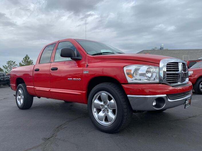 2007 Dodge 1500  West Valley City UT