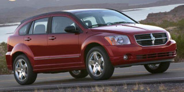 2007 Dodge Caliber Base Akron OH