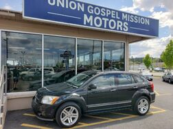 2007_Dodge_Caliber_R/T AWD_ Spokane Valley WA