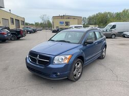 2007_Dodge_Caliber_R/T_ Cleveland OH