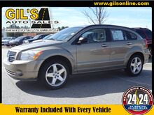 2007_Dodge_Caliber_R/T_ Columbus GA