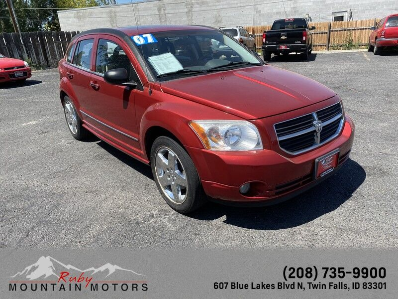 2007 Dodge Caliber R/T Twin Falls ID