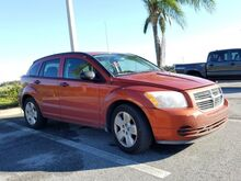 2007_Dodge_Caliber_SXT_  FL