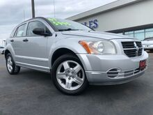 2007_Dodge_Caliber_SXT_ Jackson MS