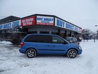 Dodge Caravan SXT Perfect Family Vehicle, 3 Row Seating 2007
