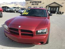 2007_Dodge_Charger__ North Logan UT