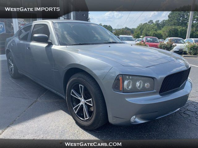 2007 Dodge Charger  Raleigh NC