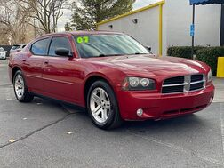 2007_Dodge_Charger_4d Sedan SXT_ Albuquerque NM