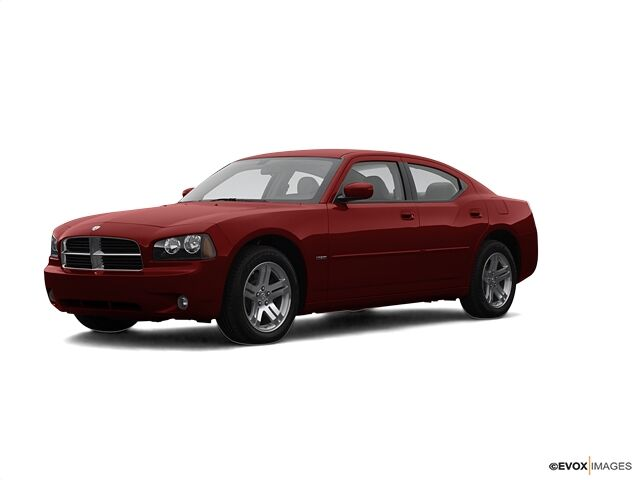 2007 Dodge Charger Base Indianapolis IN