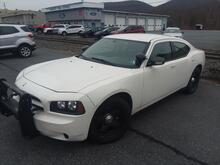 2007_Dodge_Charger_Police_ Nesquehoning PA
