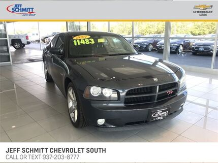 2007_Dodge_Charger_R/T_ Dayton area OH