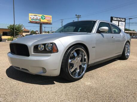 2007_Dodge_Charger_R/T_ Killeen TX