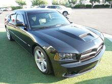 2007_Dodge_Charger_SRT-8_ Pocatello ID