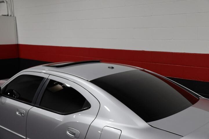 2007 Dodge Charger SRT8 4dr Sedan Chicago IL