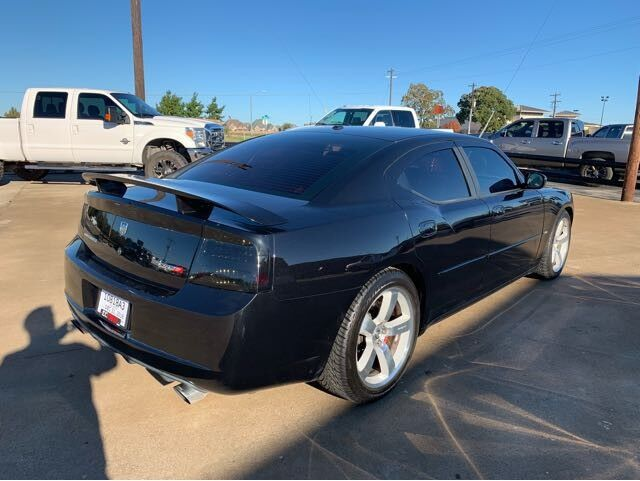 2007 Dodge Charger SRT8 Burleson TX
