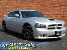 2007_Dodge_Charger_SRT8_ Schaumburg IL
