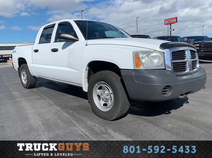 2007 Dodge Dakota  West Valley City UT