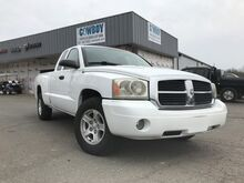 2007_Dodge_Dakota_SLT_ Clinton AR