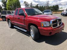 2007_Dodge_Dakota_SLT_ East Windsor CT