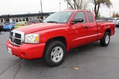 2007_Dodge_Dakota_SLT_ Fort Wayne Auburn and Kendallville IN
