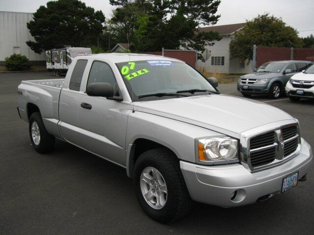 2007 Dodge Dakota SLT Newport OR