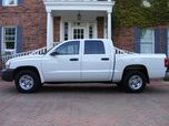 2007 Dodge Dakota ST 2-OWNERS 6 speed manual best service history great condition