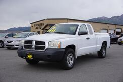 2007_Dodge_Dakota_ST_ North Logan UT