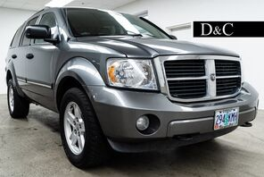 2007_Dodge_Durango_SLT_ Portland OR