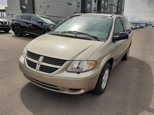 2007 Dodge Grand Caravan SE| AUTOMATIC | LOW KM | Calgary AB