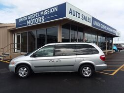 2007_Dodge_Grand Caravan_SE_ Spokane Valley WA
