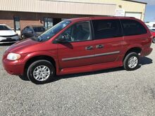 2007_Dodge_Grand Caravan_SE VMI Lowered Floor Wheelchair Van_ Ashland VA