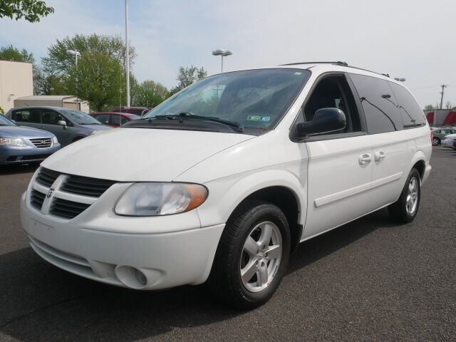 2007 Dodge Grand Caravan SXT Fairless Hills PA