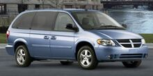 2007_Dodge_Grand Caravan_SXT_ Hattiesburg MS