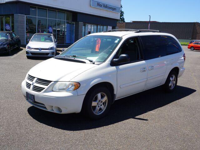 2007 Dodge Grand Caravan SXT McMinnville OR