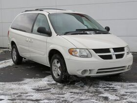 2007_Dodge_Grand Caravan_SXT_ Holland MI