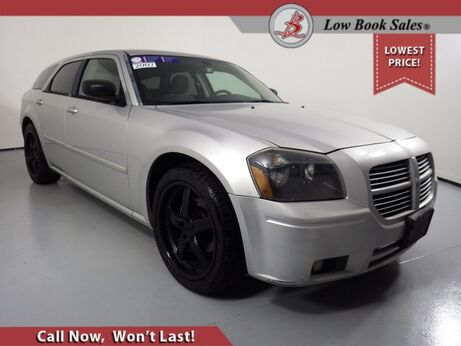 2007_Dodge_MAGNUM__ Salt Lake City UT