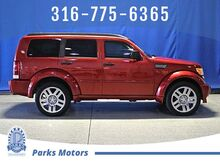 2007_Dodge_Nitro_R/T_ Wichita KS